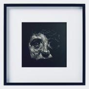 Portrait Fragments 1, 2020